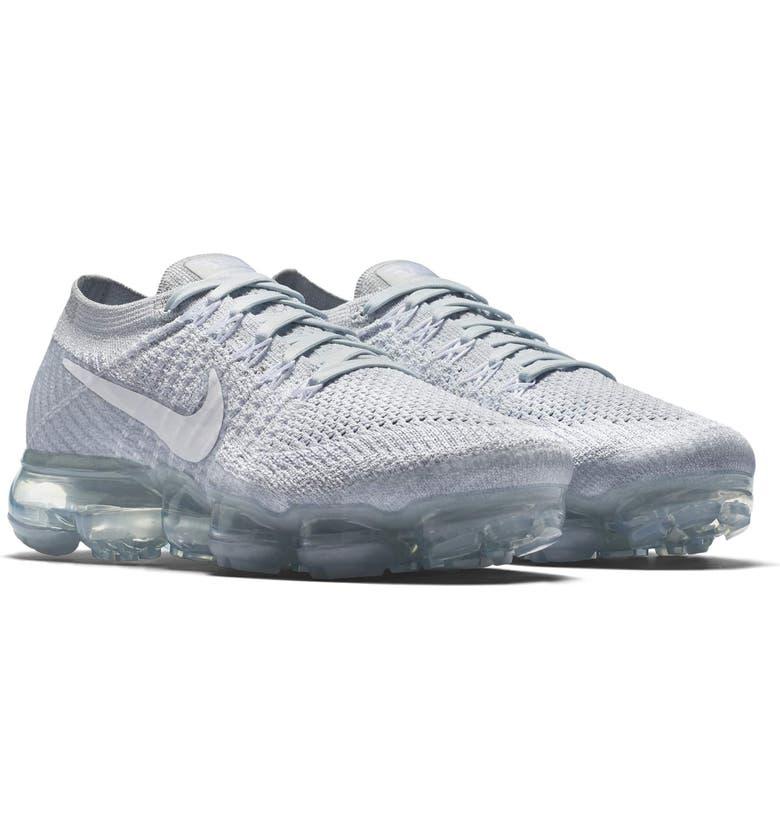 d278a0dfa1 Nike Air VaporMax Flyknit Running Shoe (Women) | Nordstrom