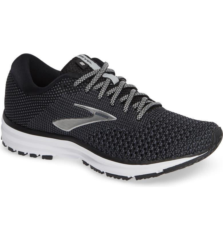 Brooks Revel 2 Running Shoe Women