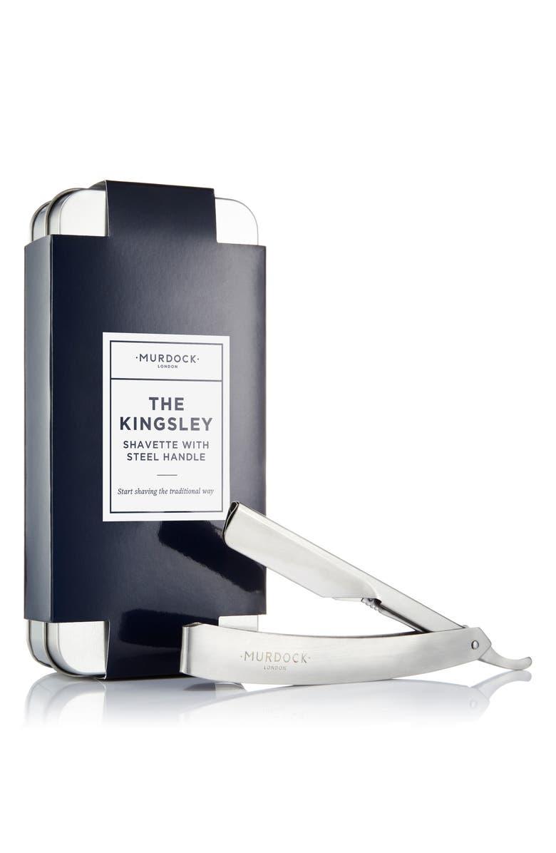MURDOCK LONDON Kingsley Shavette, Main, color, NO COLOR