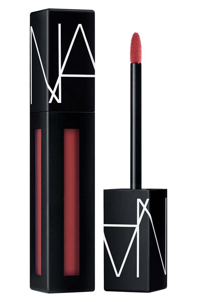 NARS Powermatte Lip Pigment, Main, color, WALK THIS WAY