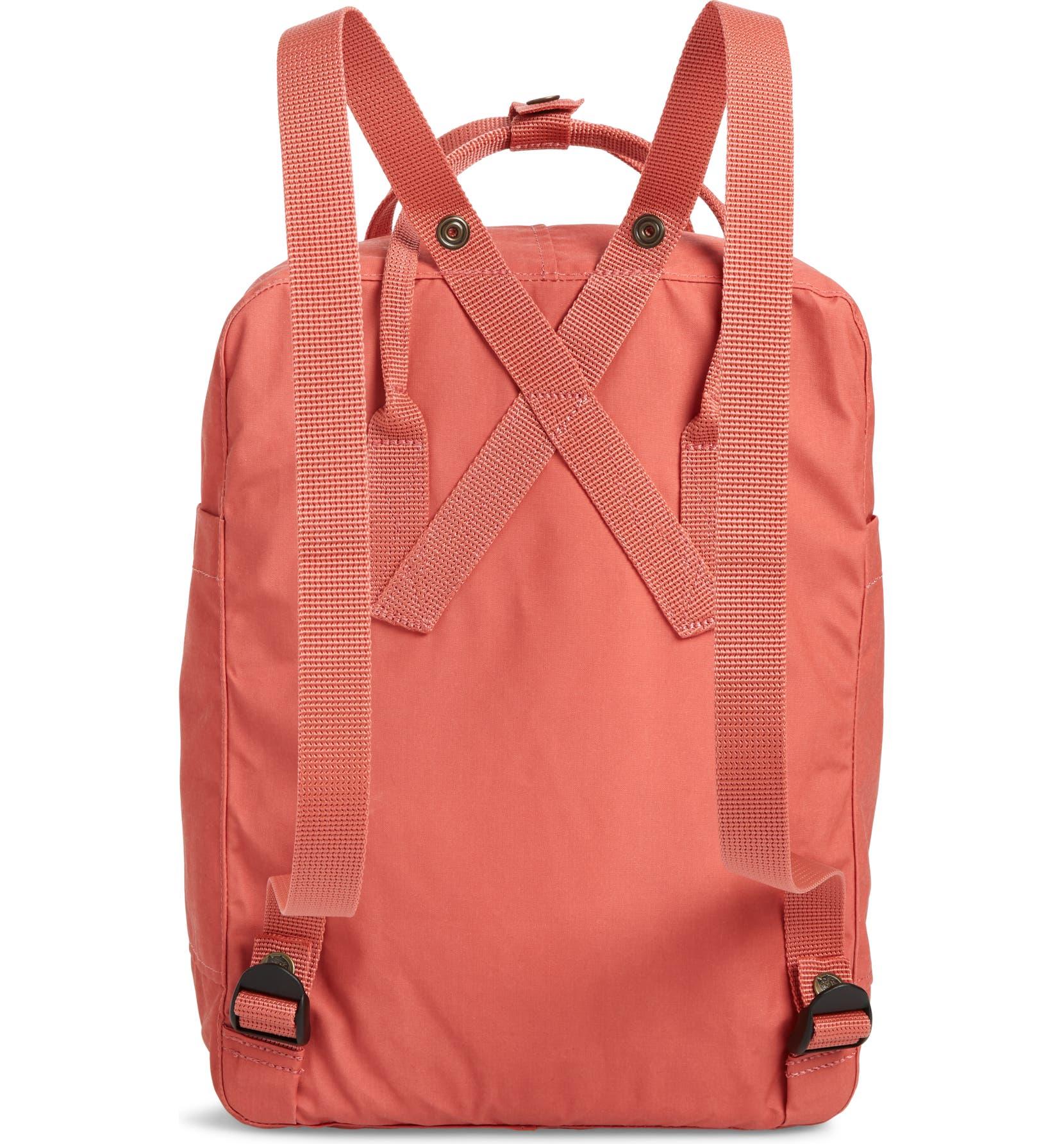 d661ac35a695 Fjällräven Kånken Water Resistant Backpack | Nordstrom