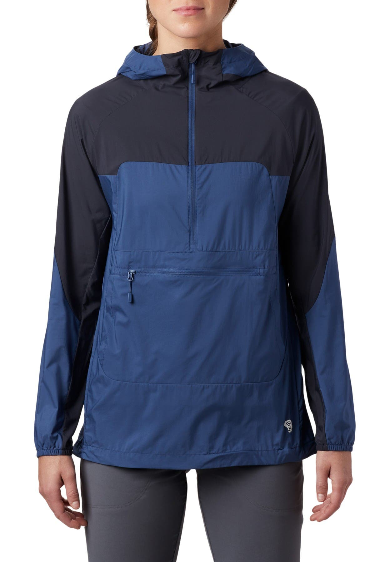 Image of MOUNTAIN HARDWEAR Kor Preshell™ Shape Jacket