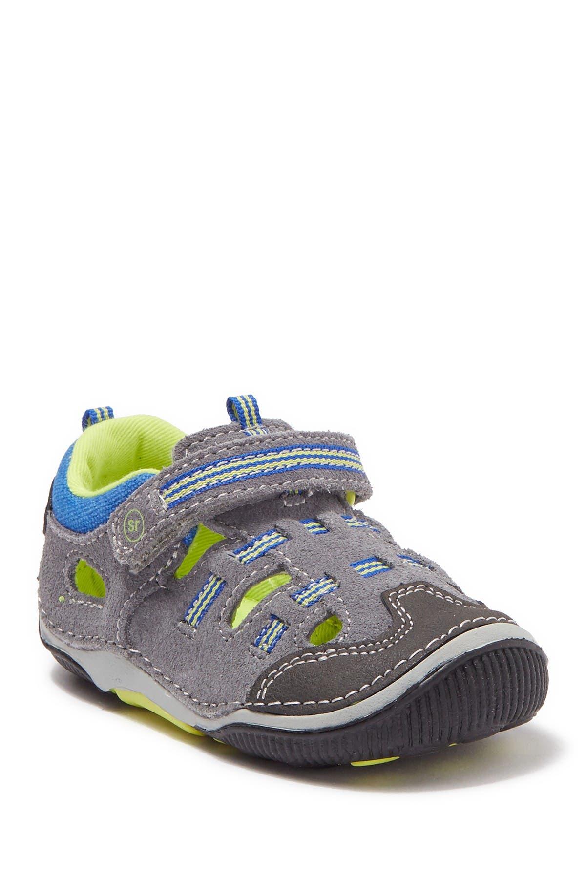 Image of Stride Rite Srt Reggie Sneaker - Multiple Widths Available