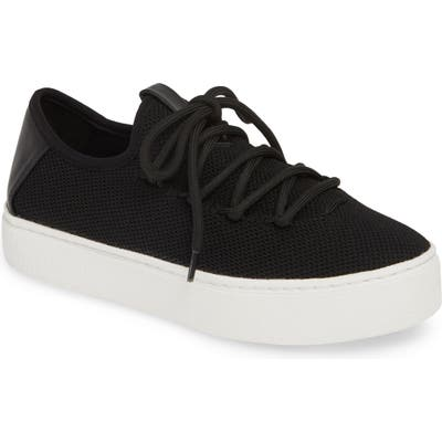 Bp Lace-Up Sneaker- Black