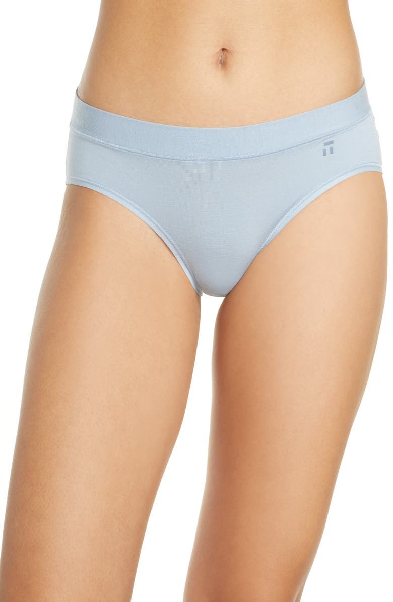 TOMMY JOHN Second Skin Briefs, Main, color, 423