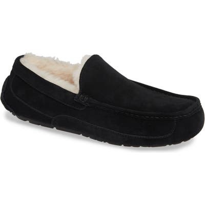 Ugg Ascot Slipper, Black