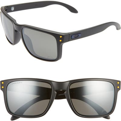 Oakley Nfl Holbrook 57mm Sunglasses - Los Angeles Chargers