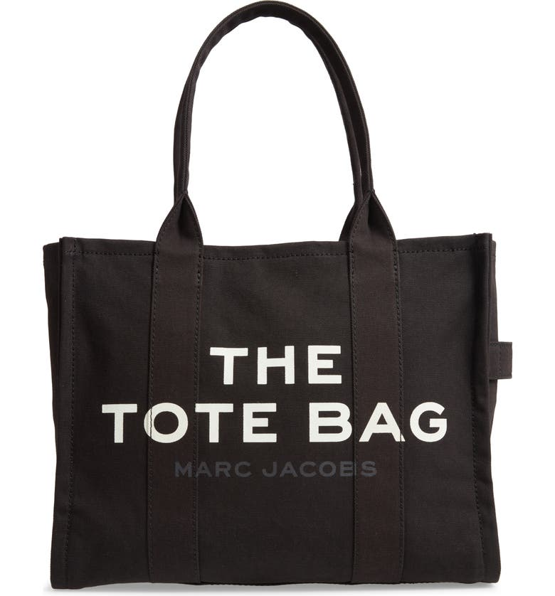 Marc Jacobs Traveler Canvas Tote | Nordstrom