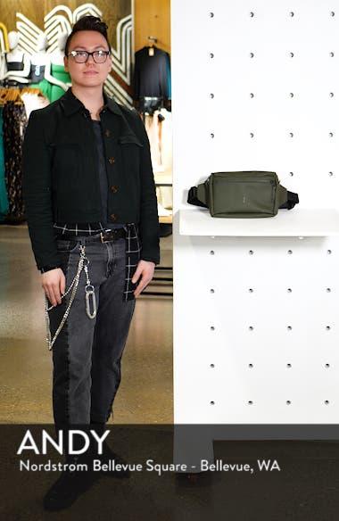 Waterproof Belt Bag, sales video thumbnail
