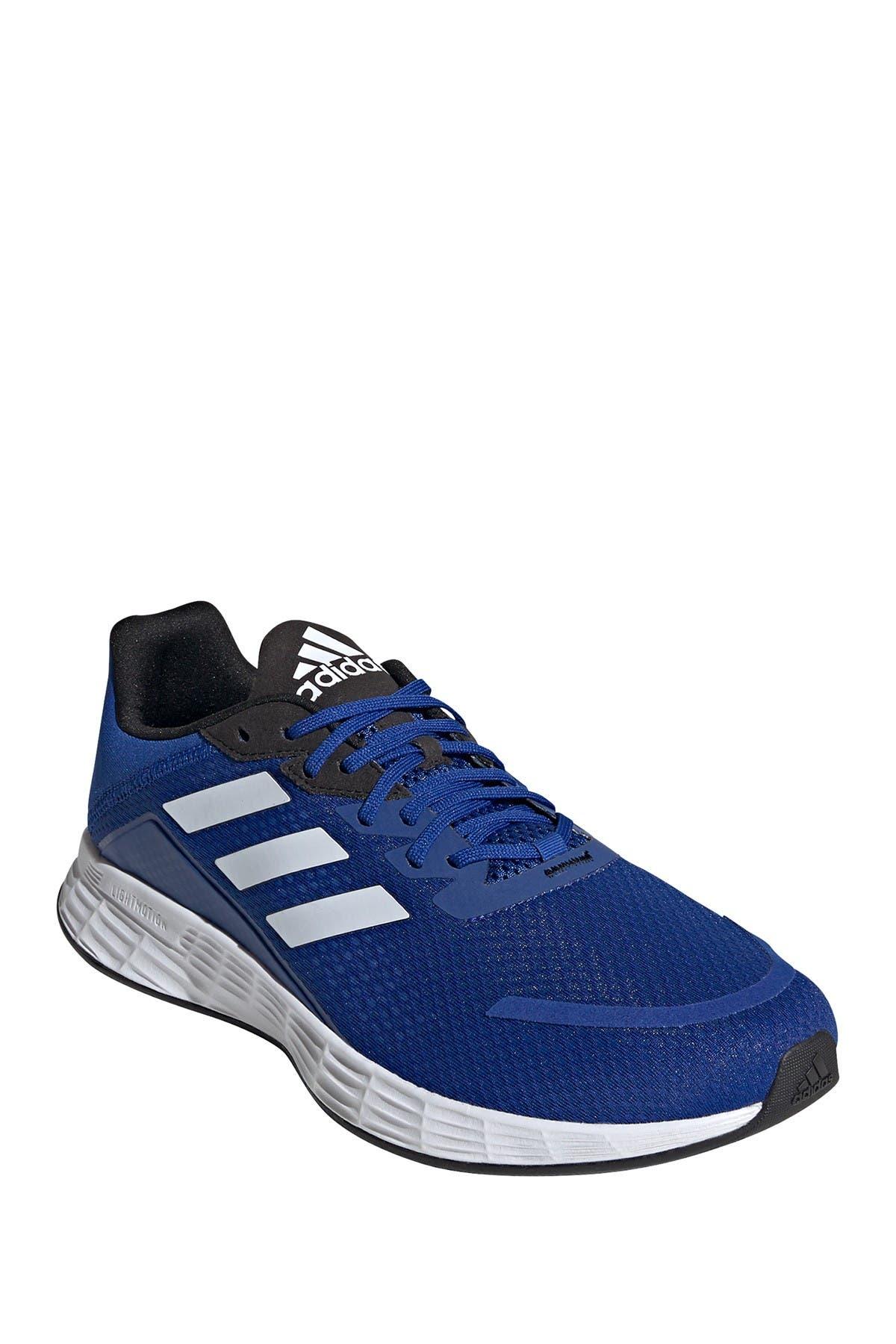 Image of adidas Duramo SL Running Sneaker - Wide Width
