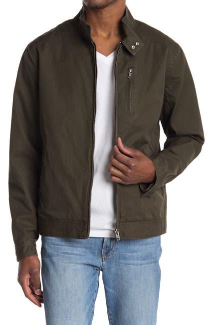 Image of RODD AND GUNN Wingate Zip Jacket