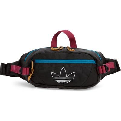 Adidas Originals Utility Belt Bag - Black