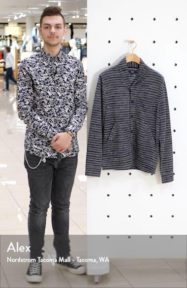 Shawl Collar Fleece Cardigan, sales video thumbnail
