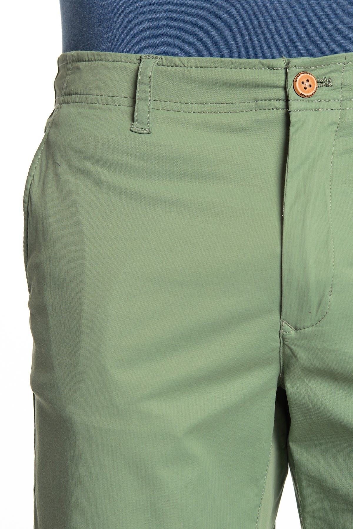 Image of Tailor Vintage Airotec Performance Chino Shorts