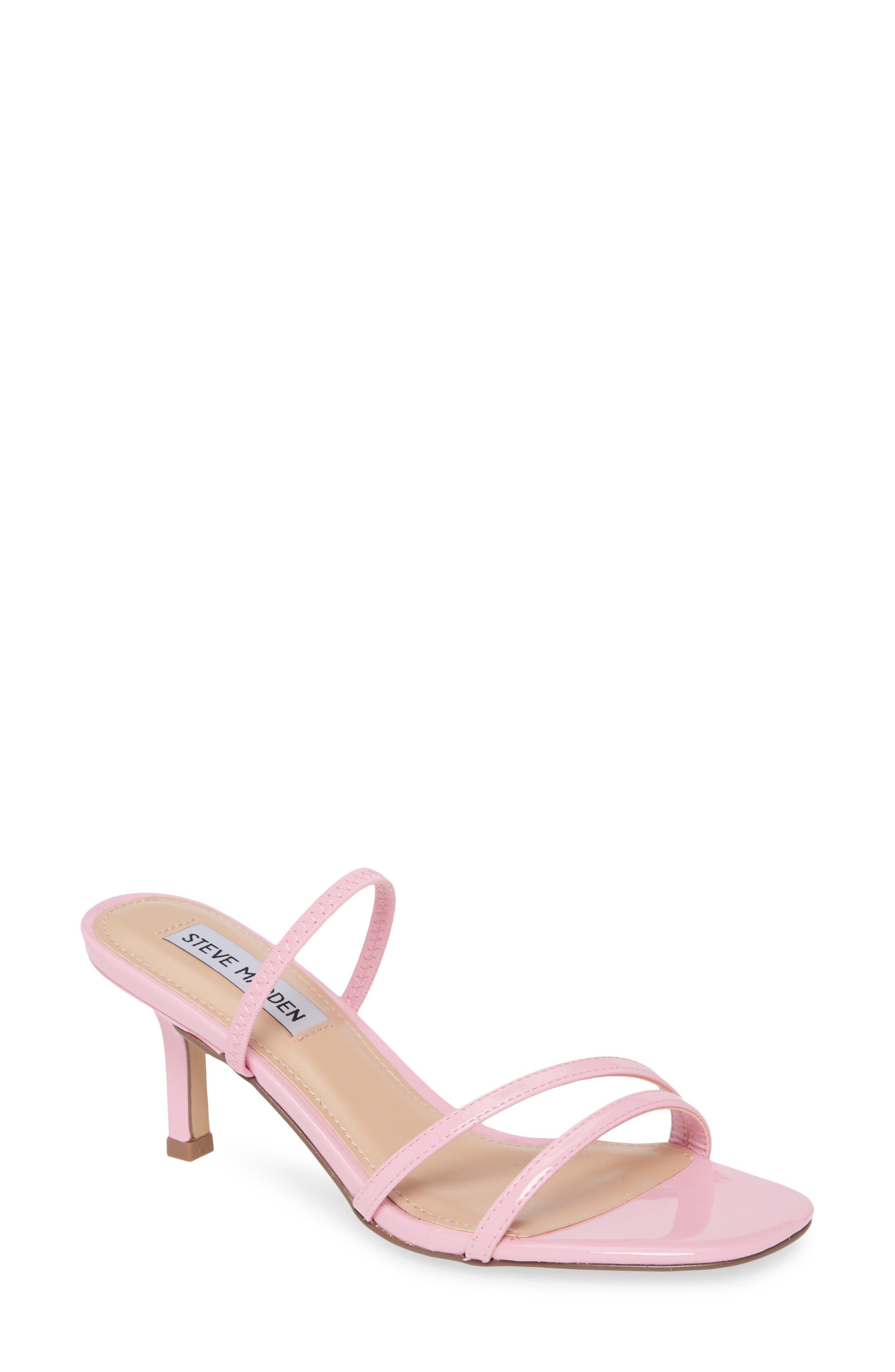 Steve Madden Loft Slide Sandal (Women)
