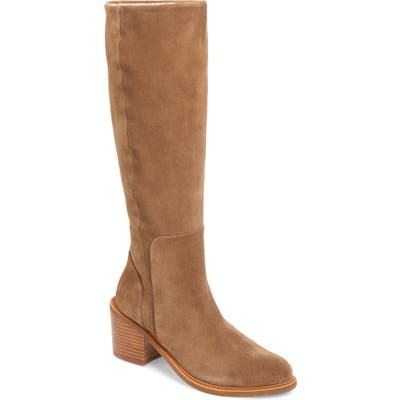 Band Of Gypsies Avon Tall Boot, Brown