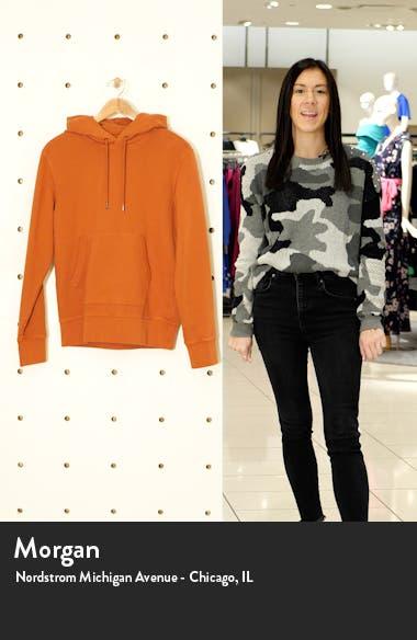 Hooded Sweatshirt, sales video thumbnail