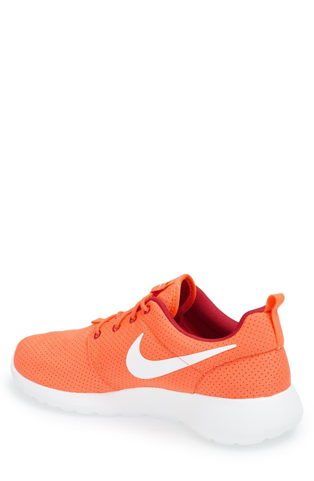 ,                             'Roshe Run' Sneaker,                             Alternate thumbnail 150, color,                             816