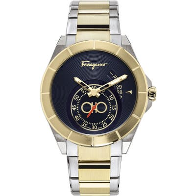 Salvatore Ferragamo Urban Bracelet Watch, 4m