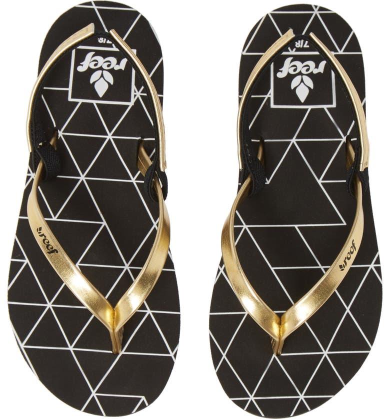 REEF Bliss-Full Sandal, Main, color, 002