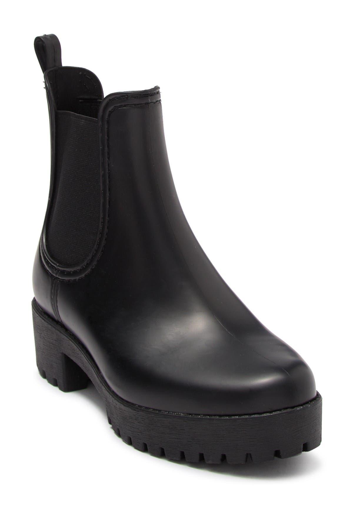 Steve Madden | Phoebe Chelsea Rain Boot