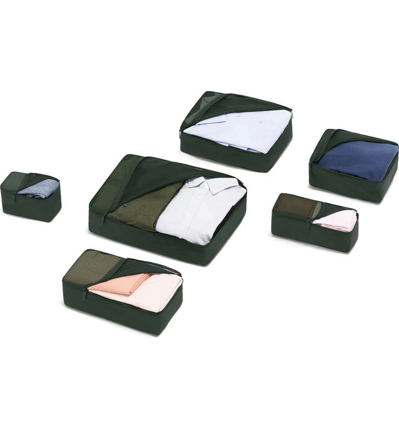 AWAY The Insider 6-Piece Packing Cubes Set, Main, color, 300