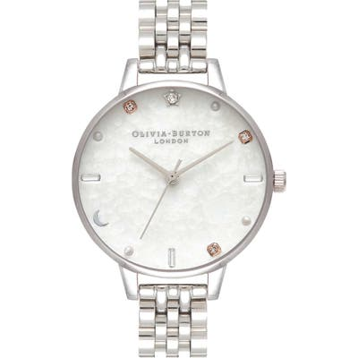 Olivia Burton Celestial Bracelet Watch,