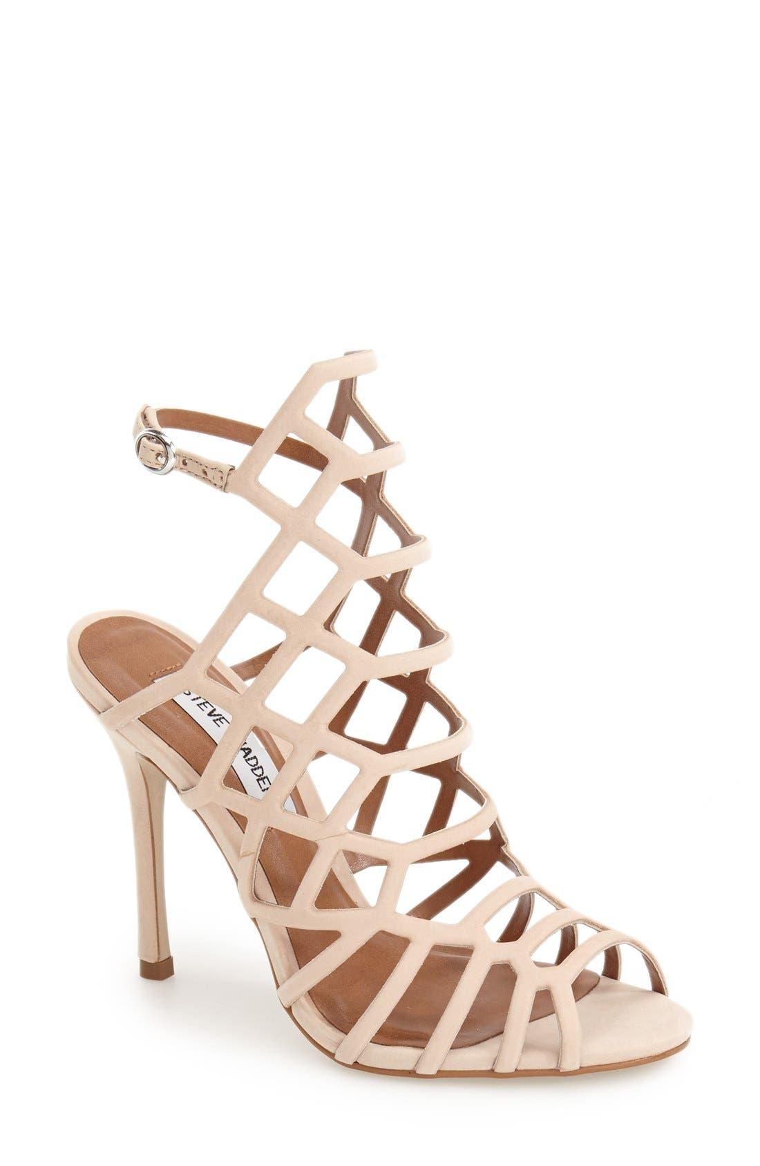 'Slithur' Sandal, Main, color, 250