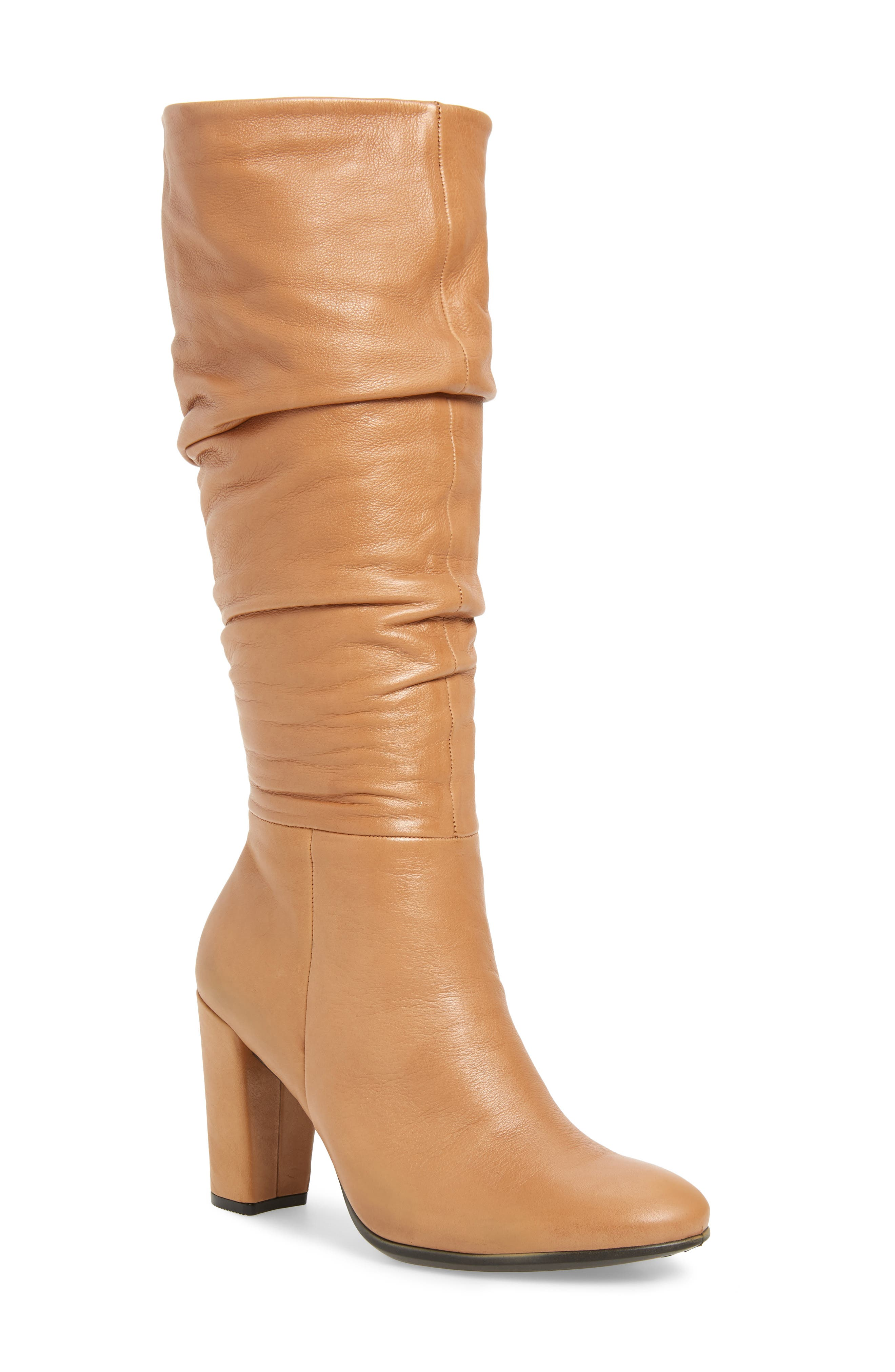 ECCO Shape 75 Slouch Knee High Boot