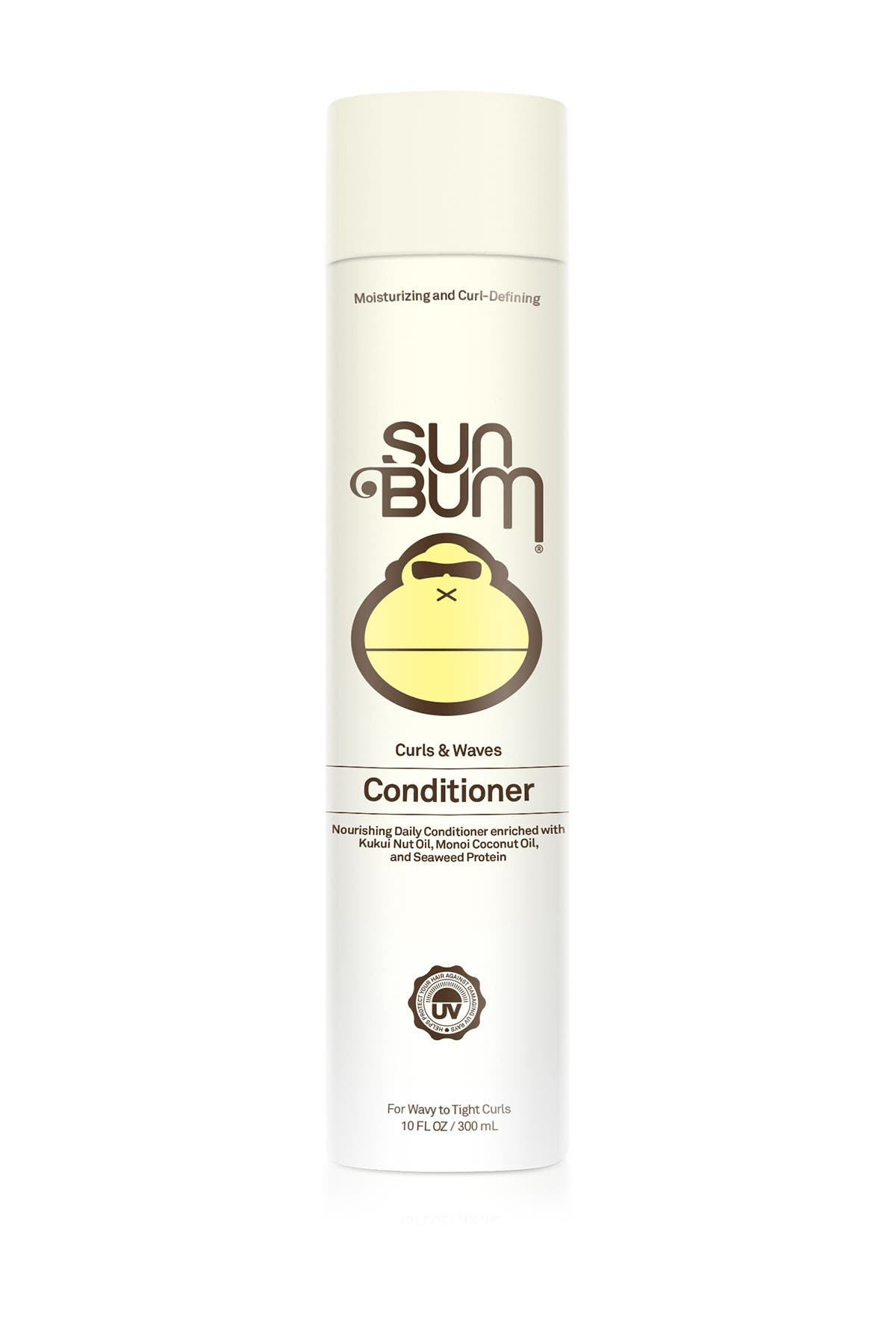 Image of Sun Bum Curl & Waves Conditioner