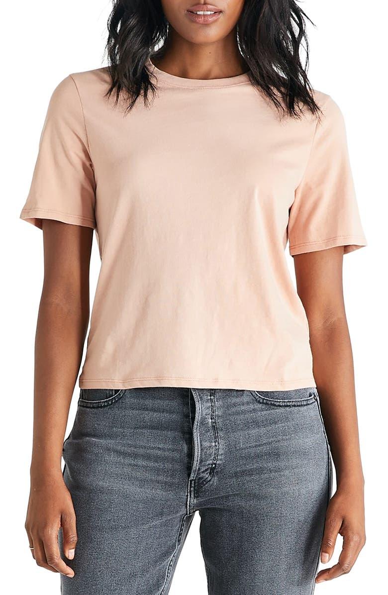 ÉTICA Evie T-Shirt, Main, color, 250