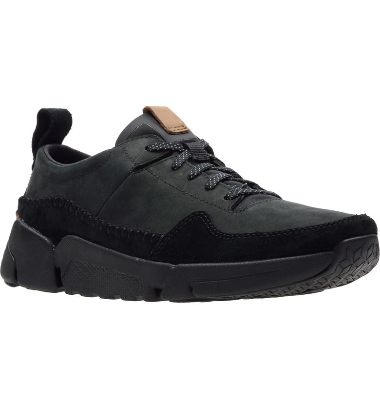 CLARKS<SUP>®</SUP> Tri-Active Run Sneaker, Main, color, 005