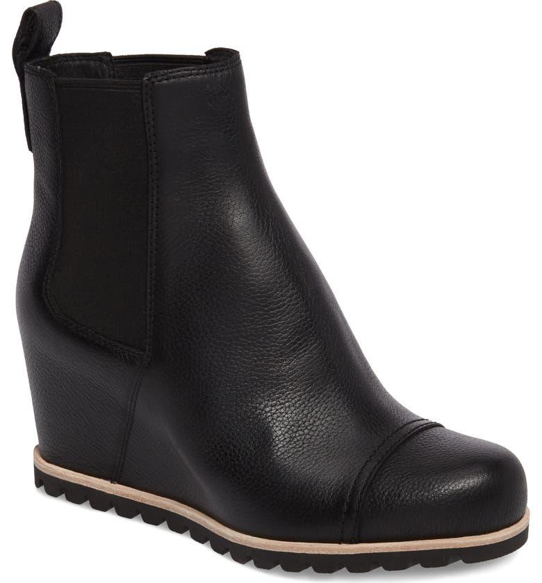 3764404d5d3 Pax Waterproof Wedge Boot