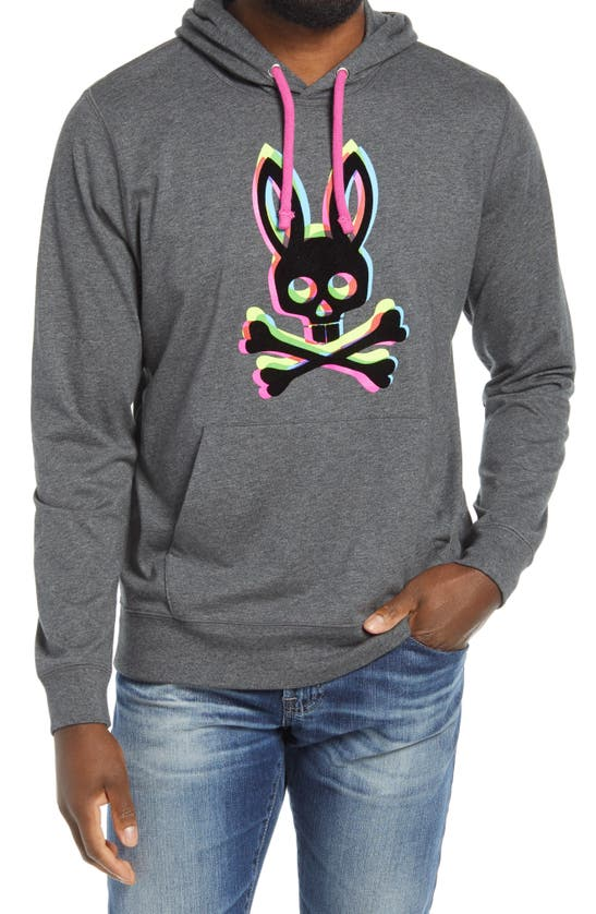 Psycho Bunny HOLLOWAY PULLOVER HOODIE