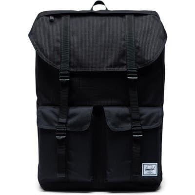 Herschel Supply Co. Buckingham Backpack - Black
