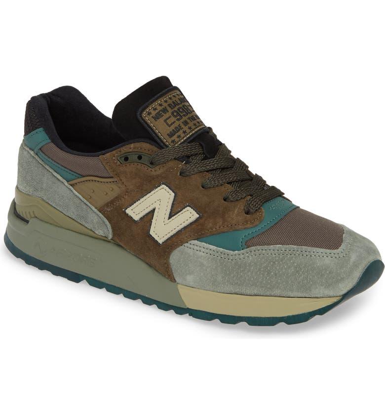 code promo 77a4e 8b244 New Balance 'Connoisseur Collection - 998' Sneaker (Men ...