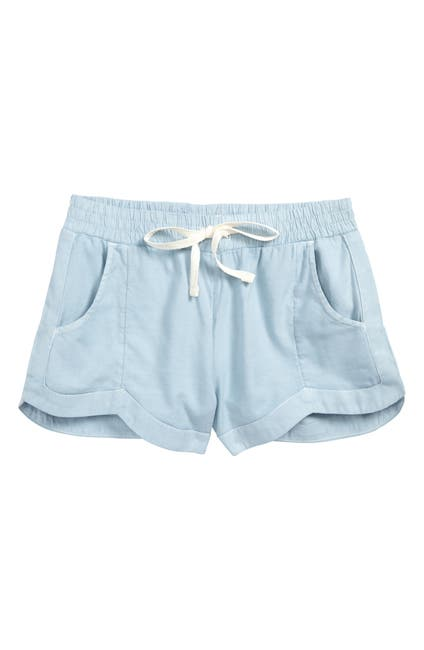 Image of Billabong Made For You Woven Shorts