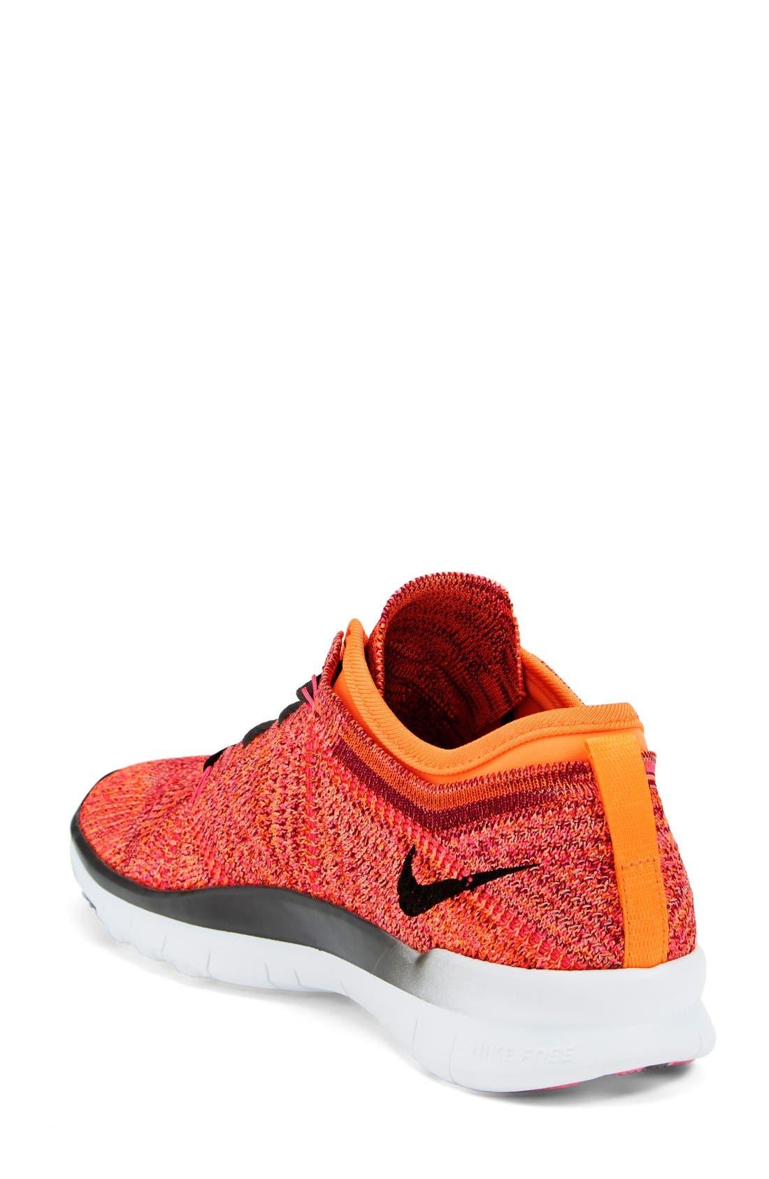 ,                             'Free Flyknit 5.0 TR' Training Shoe,                             Alternate thumbnail 57, color,                             800