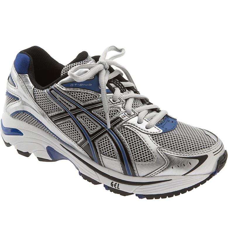 przytulnie świeże zniżka za kilka dni ASICS® 'GT 2140®' Running Shoe (Little Kid & Big Kid ...