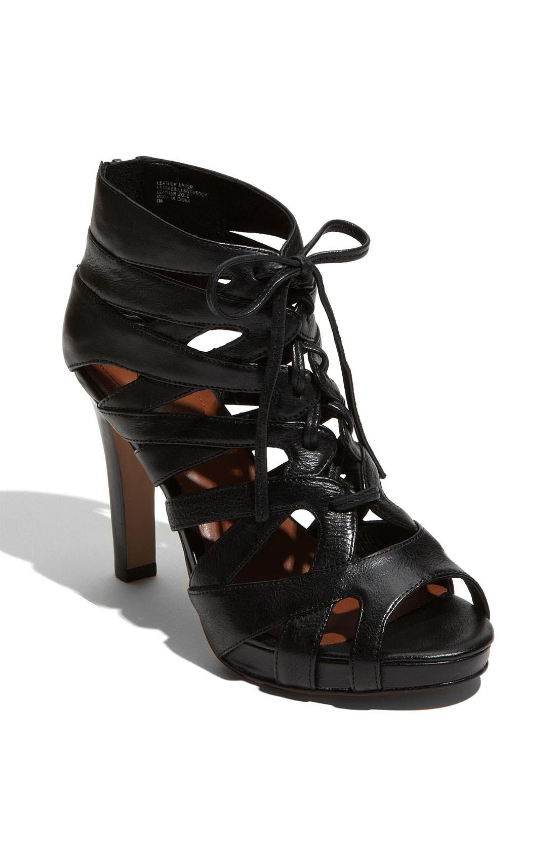 'Merin' Sandal, Main, color, 001