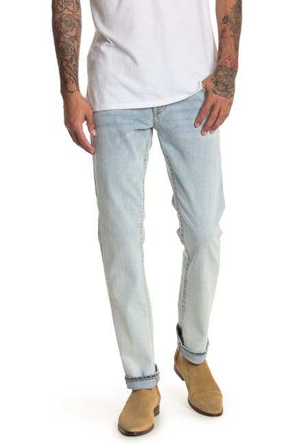 Image of True Religion Ricky No Flap Big T Jeans