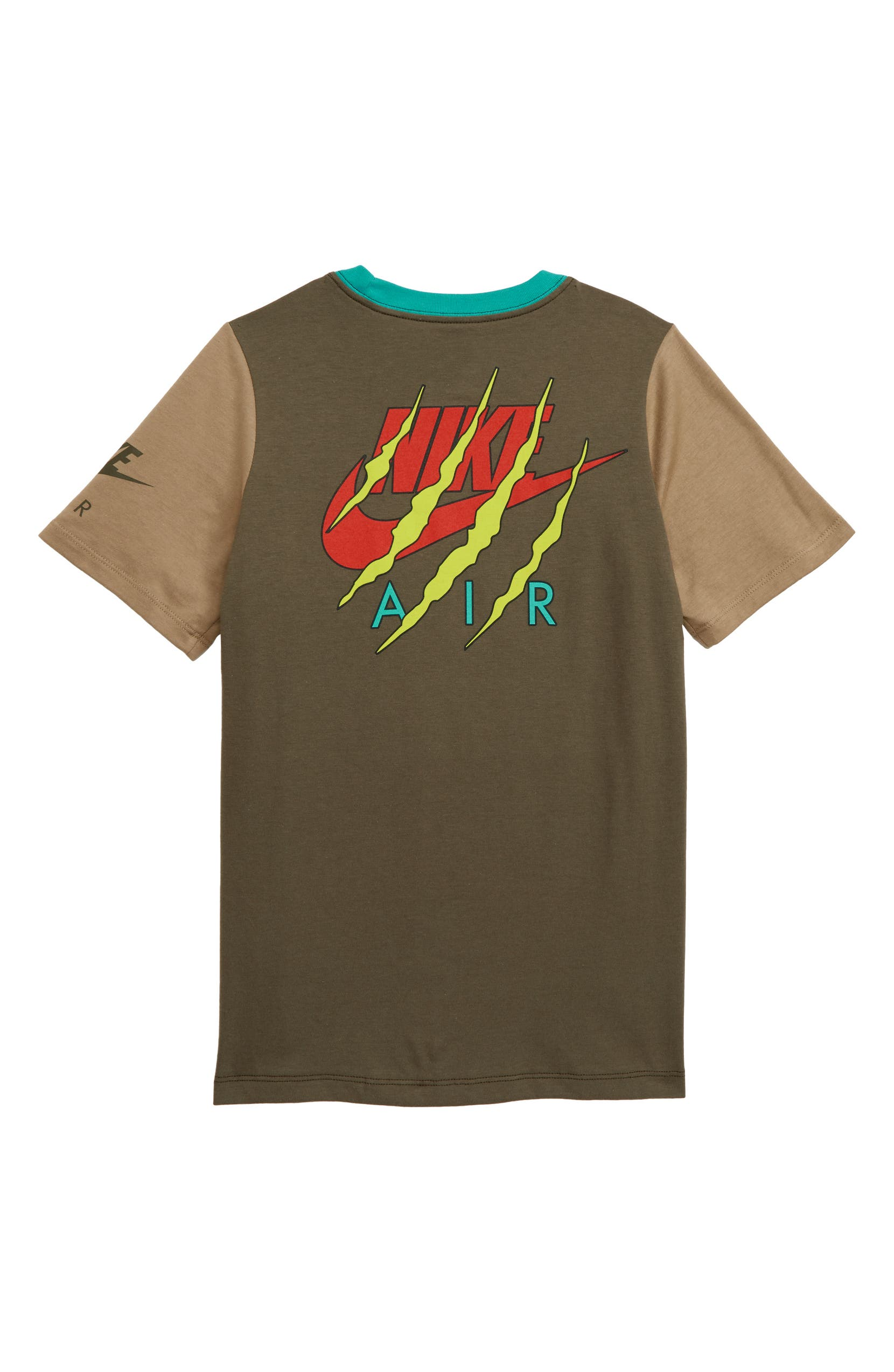 unique design outlet store sale clearance prices Sportswear Jurassic T-Shirt