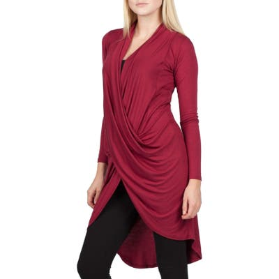 Savi Mom Nara Maternity/nursing Cardigan