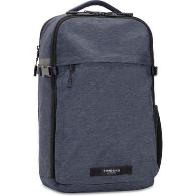 Timbuk2 Division Water Resistant Laptop Backpack - Grey