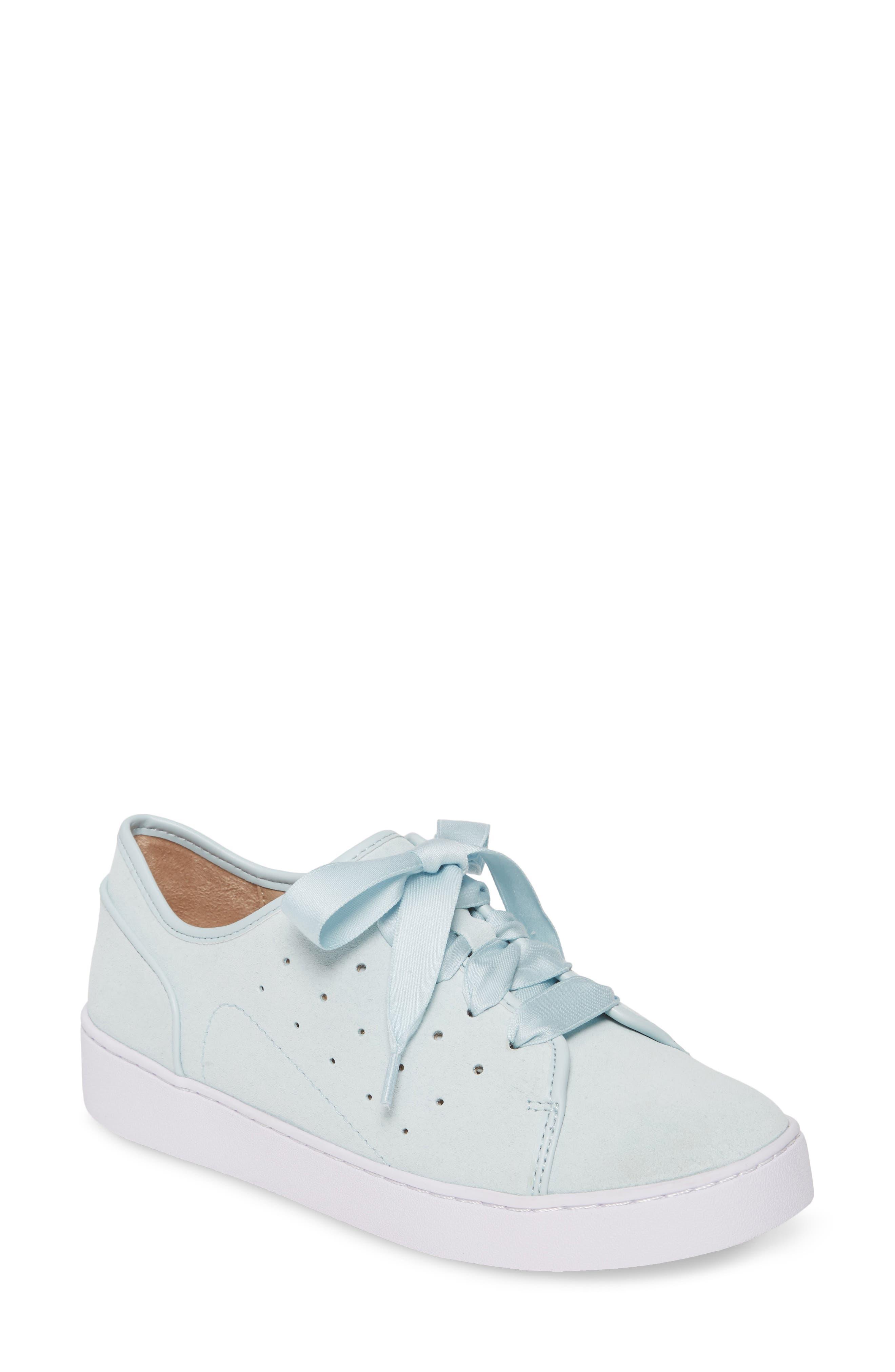 Vionic Keke Sneaker, Blue