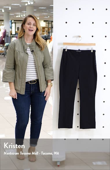 The Kick Crop Work Pants, sales video thumbnail