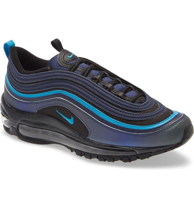 NIKE Air<sup>®</sup> Max 97 SE Sneaker, Main, color, 400