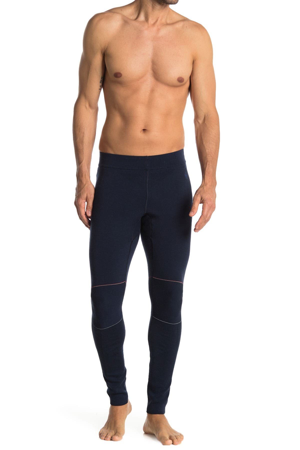 Image of SmartWool Active Fitted Leggings