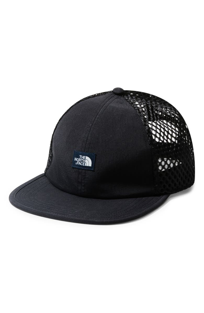 THE NORTH FACE Class V Trucker Hat, Main, color, 001