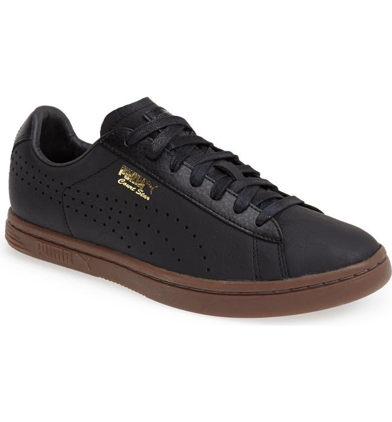 Puma Low 'court Profile Leather SneakermenNordstrom Star' WEYD9IH2